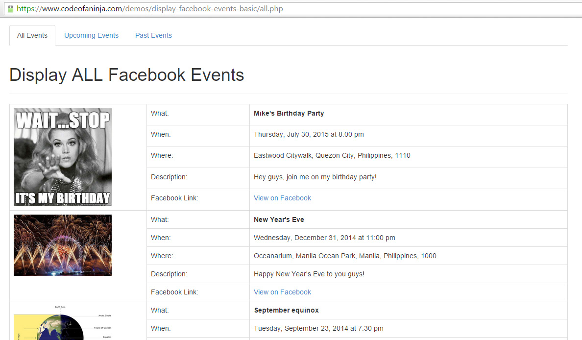 display-fb-events-BASIC-demo-screenshot