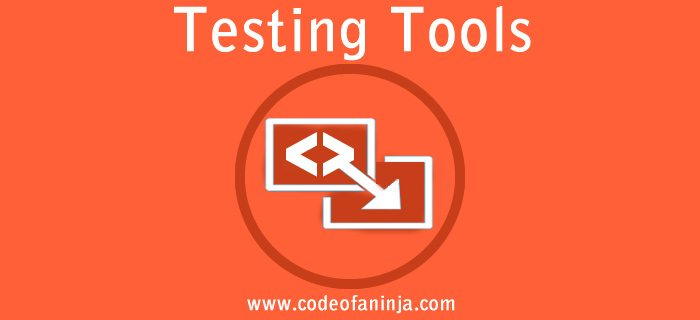 Resposive Web Design Testing Tools
