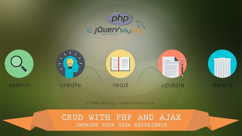 crud-with-php-and-ajax