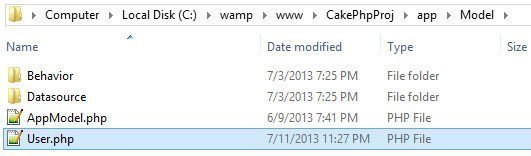 cakephp-model-naming-convention