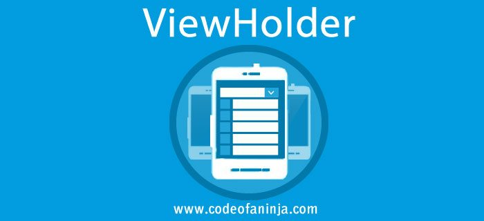 android-ViewHolder-pattern-example