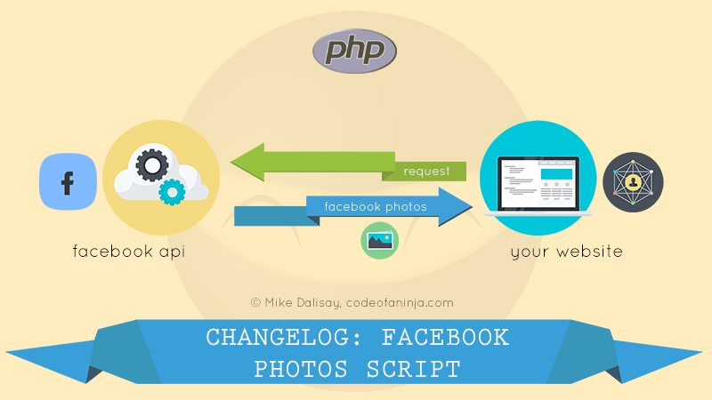 how to change website on facebook page